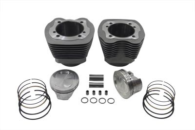 107 inch Cylinder Kit Case Machining Required for 2000-2006 BT