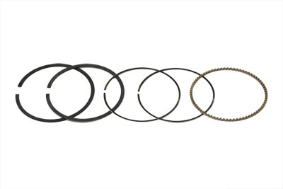 "Wiseco .080 oversize Piston Rings for 3-7/16"" Bore Wiseco Pistons"
