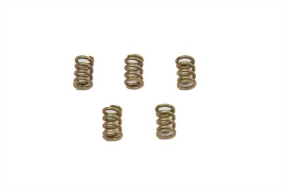 Carburetor Idle Screw Springs for 1988-UP Harley Big Twins & XL