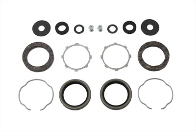 FL 1948-1976 James 41mm Fork Seal Kit