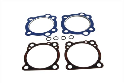 "V-Twin Head Base Gasket Kit .040"" for XL 1986-2003"