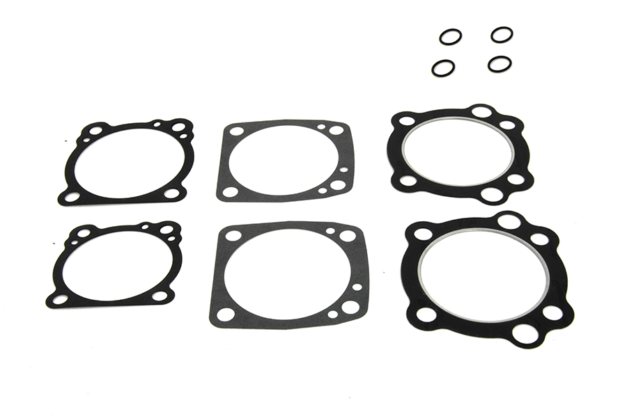 Head Base Gasket Kit for 1984-1998 Harley Big Twins EVO