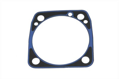 "Sifton 3-5/8"" Cylinder Base Metal Gasket for 1984-1998 Big Twins"