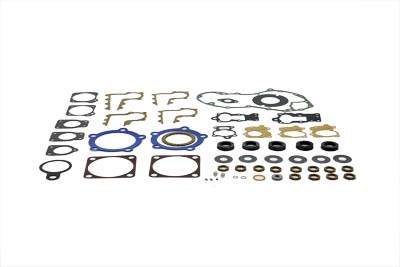 Complete James Engine Gasket Kit for FL 1941-1947 Harley