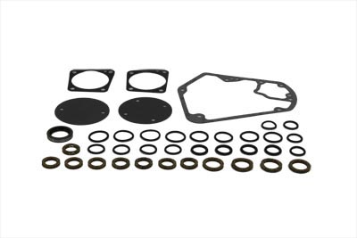 James Cam Cover Gasket Kit for 1970-92 Harley Big Twins