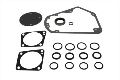 James Cam Cover Gasket Kit for 1993-1998 Harley Big Twins