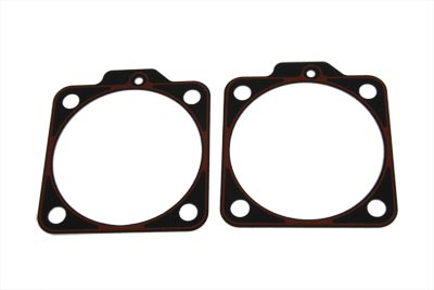 "James Cylinder Base Gasket .032"" Thick for 1966-84 Big Twins"