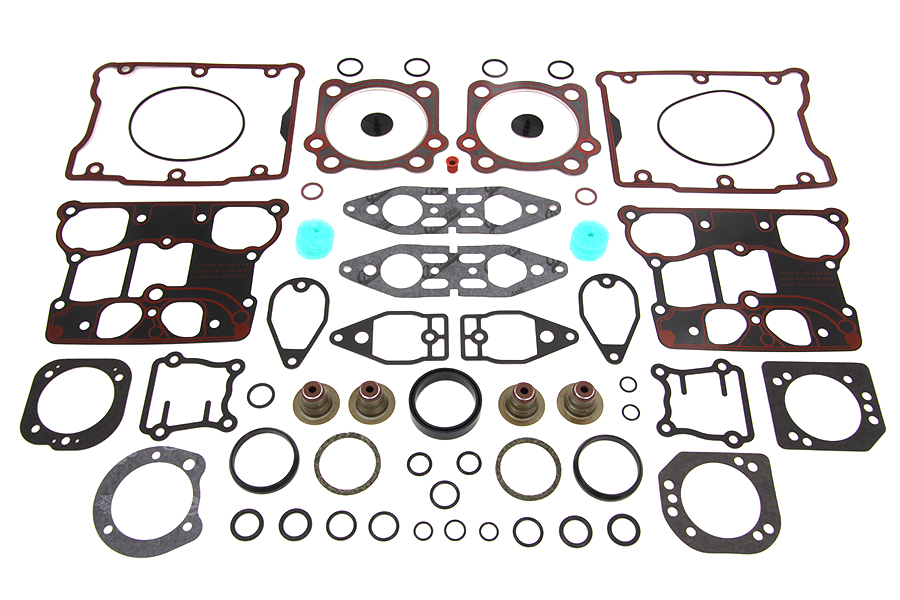 James Top End Gasket Kit For TC-88 and TC-96 Motors