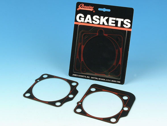 James FL 1948-1962 Cylinder Base Gasket Set