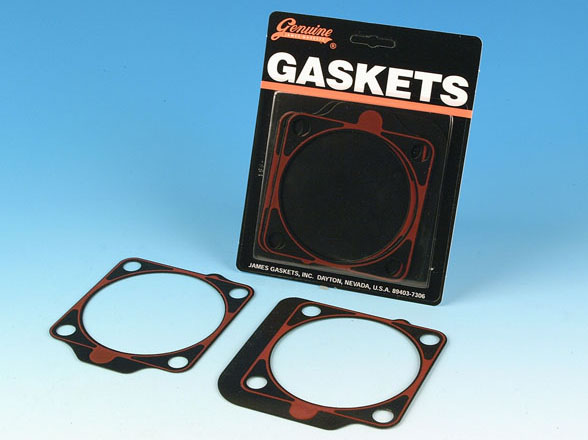 James 1963-1984 Big Twins Cylinder Base Gasket Set