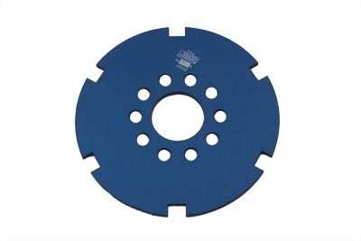 Jims 1941-1984 Big Twins Clutch Lock Plate Tool