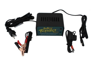 12V Battery Tender Plus Super Smart Battery Charger