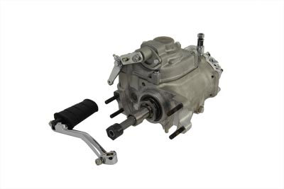 4-Speed Transmission for FXST & FXWG 1984-1985