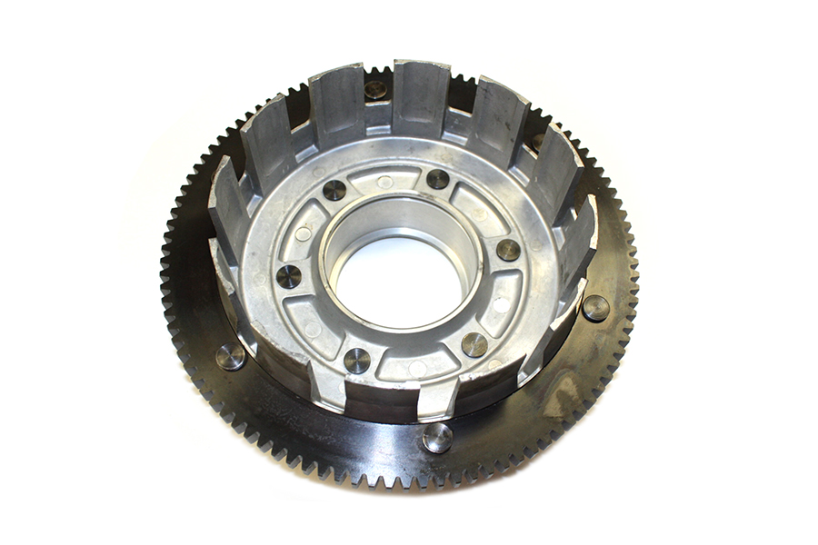 Clutch Drum for Harley 1998-2006 Big Twins