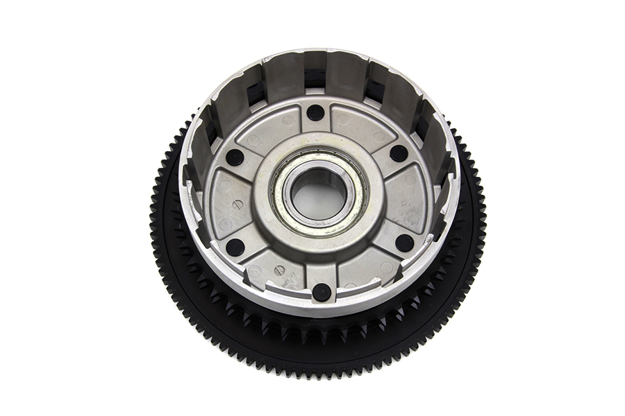 Clutch Drum for Harley 2006-2010 Big Twins