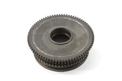 Harley XL 1981-1983 Sportster Clutch Drum Sprocket Assembly