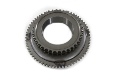 Clutch Drum with Starter Gear for Harley FX & FL 1970-1984