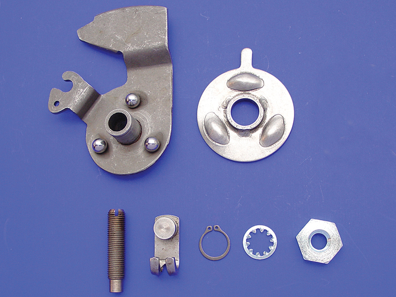 Harley XL 1971-1984 Sportster Clutch Adjuster Kit
