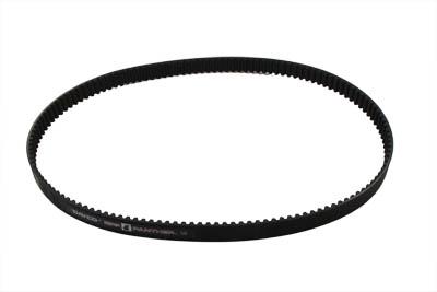 "1.125"" Carlisle Panther Rear Belt 128 Tooth for 1986-2003 Sportsters"
