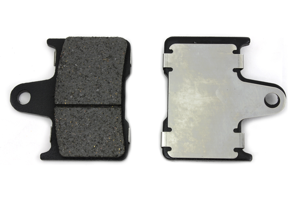 Dura XL 2014-UP Kevlar Rear Brake Pad Set