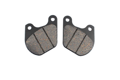 SBS Ceramic Brake Pad Set for 1979-1983 FLT & XL