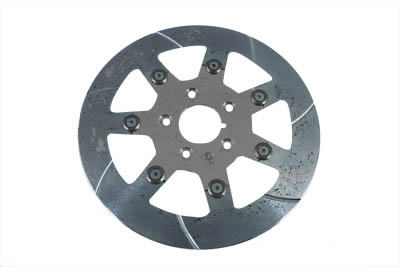 GMA 11-1/2 inch single Floating Front Brake Disc