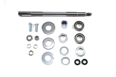 Fork Installation Kit Single Disc for FXST 1984-1999 Harley Softail