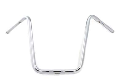 Rhino Ape Hanger 1 1/4 in. Handlebar with Indents for 1982-UP BT & XL