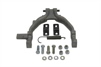 Center Kickstand Kit for 1952-1981 K & XL Harley Sportster