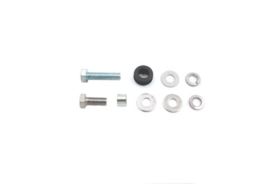 Chain Guard Bolt and Bushing Kit for Harley FL 1963-1984