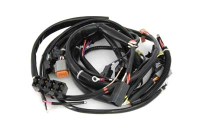Harley Wiring Harness | Sportster Wiring Harness | Handlebar Wiring Harness  Kit | Motorcycle Wiring Harness | Chopper Wiring Harness | Wiring Harness  Switches | Biker Parts Superstore - www.bikerpartsuperstore.comBiker Part Superstore, The Biggest Aftermarket Parts Store on the Web for  Bikers