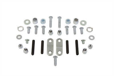 OE Headlamp Cowl Hardware Kit for 1986-up Harley FLST FLSTF