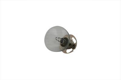 4-1/2 inch Spot Lamp Bulb Set Only 12 Volt