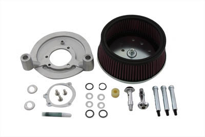 Big Sucker Stage 2 Air Cleaner Kit for 2000-UP FX & FL Big Twins