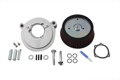 Big Sucker Stage 1 Air Cleaner Kit for 1999-2010 FX-FL Big Twins