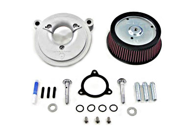 Big Sucker Stage 1 Air Cleaner Kit for FLT 2008-UP Touring