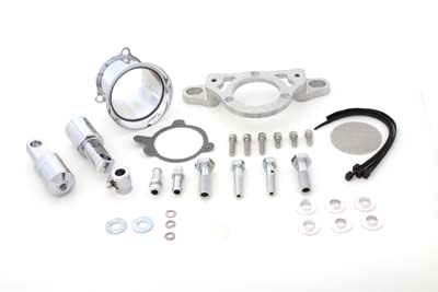 Velocity Stack Standard Kit for Harley w/ S&S Super E Carbs