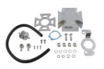 Maltese Air Cleaner Kit for XL 1991-UP Sportsters