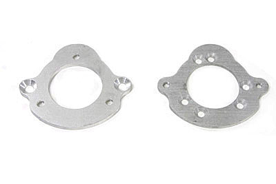 Induction Flange Set for S&S Induction Air Cleaner