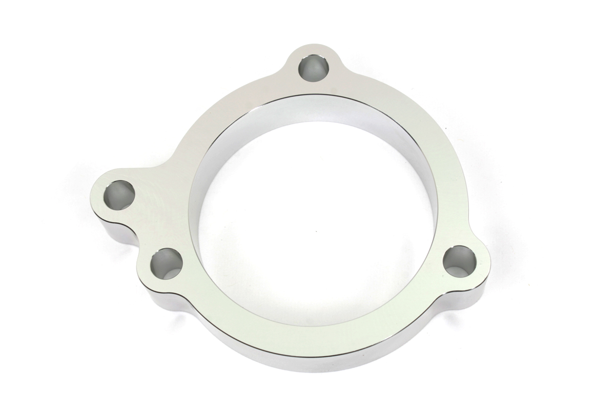 "Air Cleaner Spacer for S&S ""E"" Carburetor"