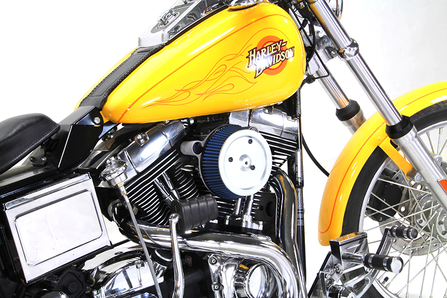 Air Cleaner Kit Stage 1 for 1999-2015 Softails