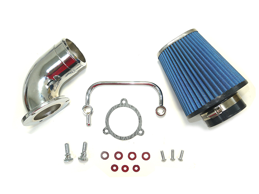 FLT 2008-UP Touring EFI Air Cleaner Kit