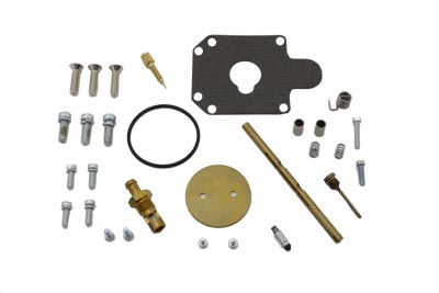 S&S Carburetor Master Rebuild Kit for S&S Super A and B Carbs