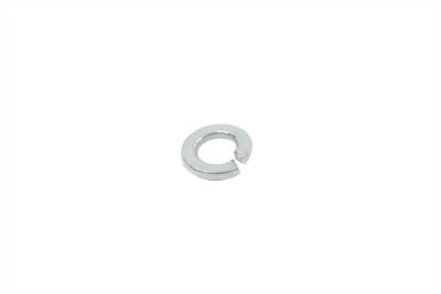 "Zinc Lock Washers 1/2"" Inner Diameter - 25 Pack"