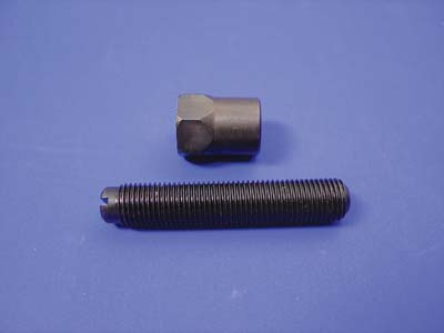 Harley 1941-1984 Big Twin Clutch Adjuster Screw Kit