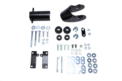 Bobber Gas Tank Mount Kit for 1957-1978 XL Sportster
