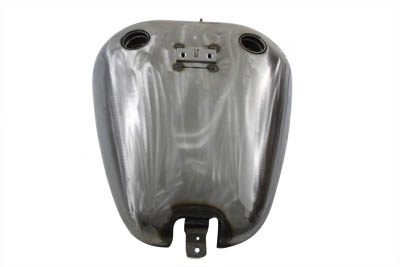 5.1 Gal. Stock One Piece Gas Tank for 2000-2005 Harley Softail