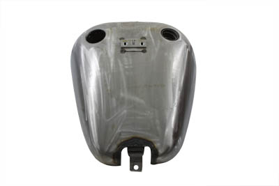 5.1 Gallon Stock Type Gas Tank for 2000-2006 FX FL Softail
