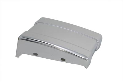 Battery Side Cover Chrome for Harley FXD 2006-UP Dyna