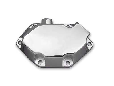 Clutch Release Cover Chrome 5-Speed for Harley FXR 1982-1986
